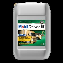 M-DELVAC 1 LE 5W30 PLA 20L