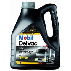 M-DELVAC MX 15W40 PLA 4L