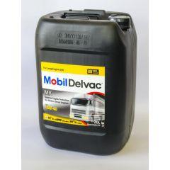 M-DELVAC MX 15W40 PLA 20L