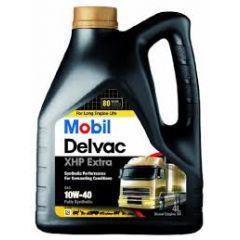 M-DELVAC XHP EXT 10W40 PLA 4L