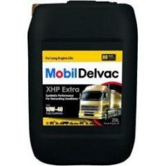 M-DELVAC XHP EXT 10W40 PLA 20L