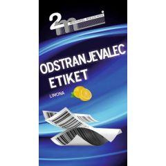 2M ODSTRANJEVALEC ETIKET 400ML